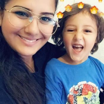 Babysitter Stockholm: Manal