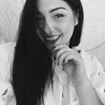 Babysitter Kangasala: Natalia