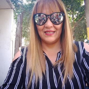 Niñera Rosario: Gladys Beatriz