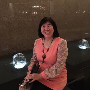 保母 新加坡: Catherine