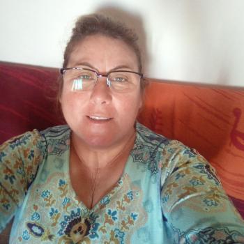 Babysitter Camarate: Fernanda bambi