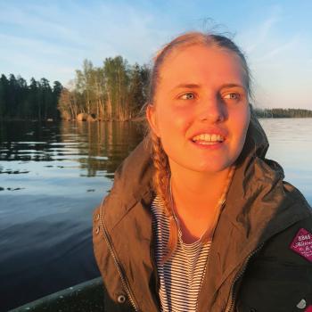 Lastenhoitaja Pori: Annika Lampivuo
