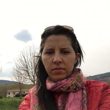 Babysitter Perugia: Rosangela Pereira