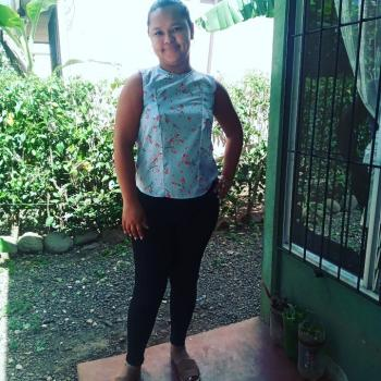 Babysitters in San Pablo: Ligia