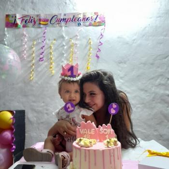 Babysitter in Villavicencio: Valentina