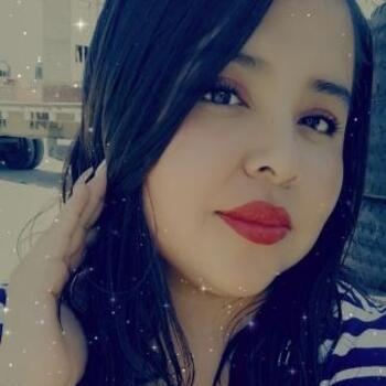 Babysitter in Pachuca: Leydi beatriz
