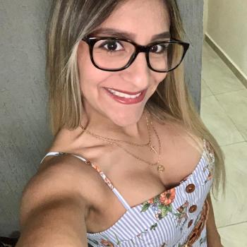 Babysitter Lima: Maria