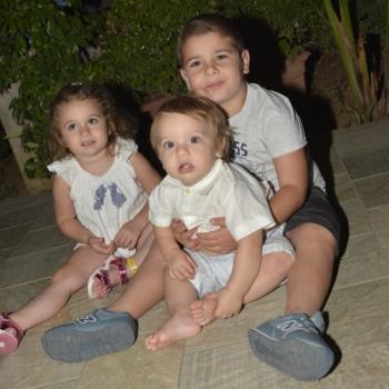 Lavoro per babysitter a Casandrino: lavoro per babysitter Annamaria