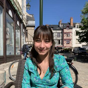 Baby-sitter Orléans: Chloé