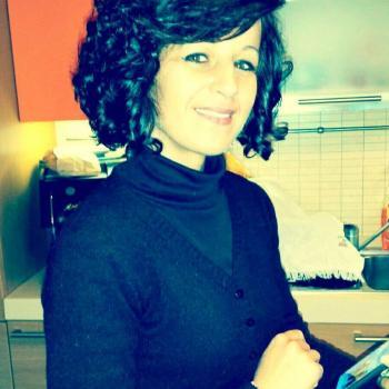 Babysitter Zurich: Elena