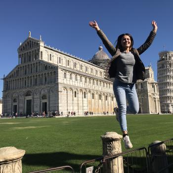 Babysitter Castel Mella: Letizia