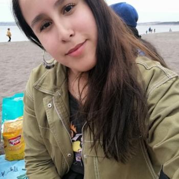 Niñera en Talcahuano: Daniela