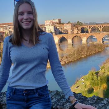 Baby-sitter Perpignan: Eléa