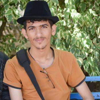 Babysitter Winterswijk: Mohammed