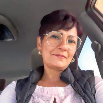 Canguro en Almería: Gloria Amparo
