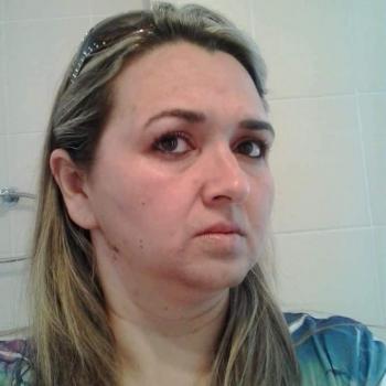 Babá Balneário Camboriú: Marivete