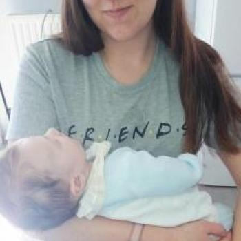 Baby-sitter in Oullins: Paula