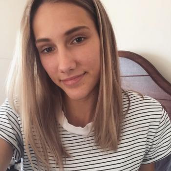 Babysitter Townsville: Lauren