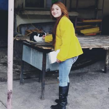 Niñera en Ecatepec: Hannia Michelle