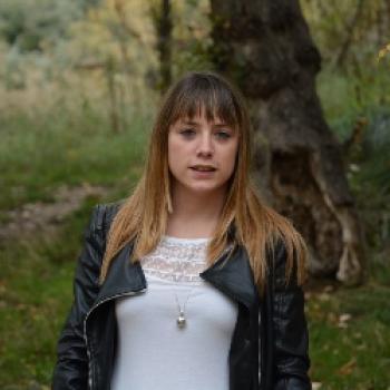 Nanny Valladolid: Lucia