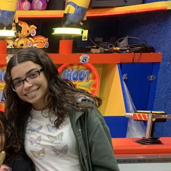 Babysitter Orlando: Gabriella