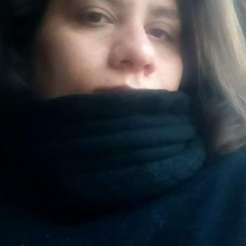 Babysitter Foggia: Maria Grazia
