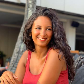 Baby-sitter Dilbeek: Imane
