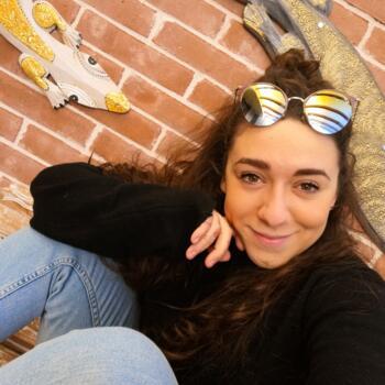 Babysitter a Vicenza: Rachele
