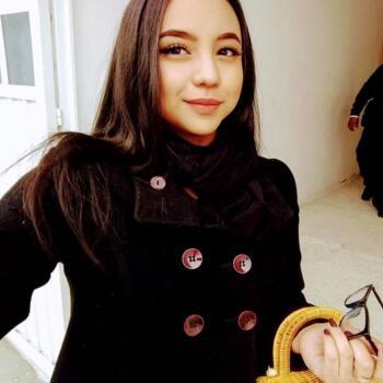 Niñera en Coacalco: Stephanie