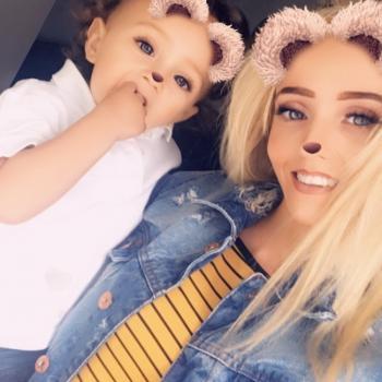 Babysitter Maidstone: Hayley