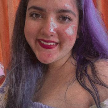 Niñera en Tuxtla Gtz: Verónica Alejandra