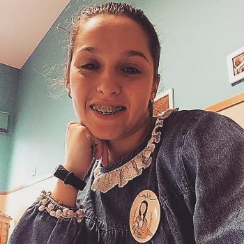 Babysitter Marinha Grande: Filipa