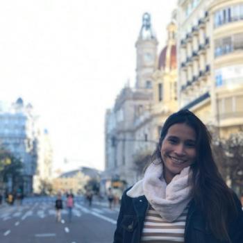 Niñera Valencia: Catherine Tovar