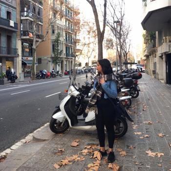 Niñera en Morelia: Sandra