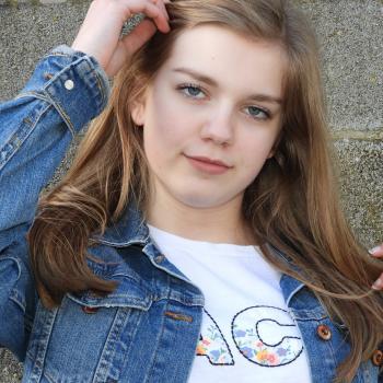 Babysit Ninove: Eline