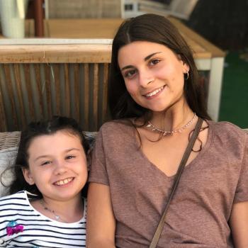 Babysitter Las Rozas de Madrid: Maria