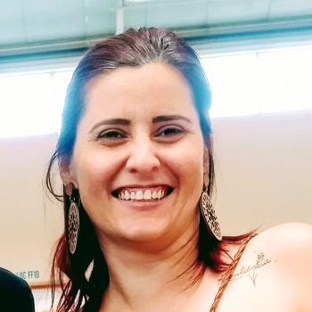 Babysitter Vila Real: Luceli