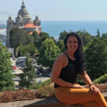 Babysitter Viana do Castelo: Barbara F F Coutinho