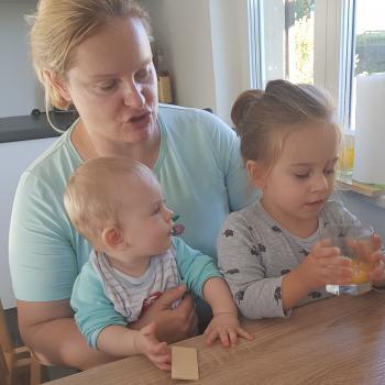 Eltern Linz: Babysitter Job Andrea
