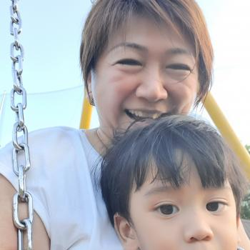 Babysitter Singapore: Jacinta