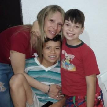 Babysitter Montevideo: Patricia