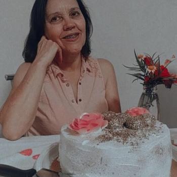 Babá em Maringá: Celia