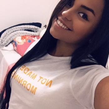 Niñera Zaragoza: Karen