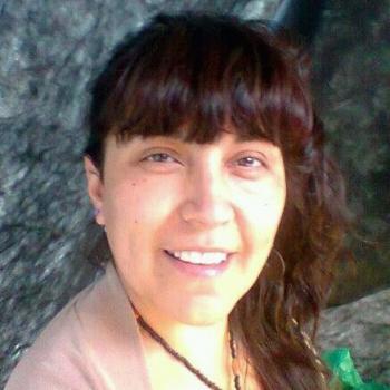 Niñera Pontevedra: Gabriela