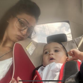 Babysitting job in Toronto: babysitting job Annaelle