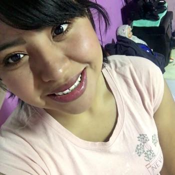 Niñera Delegación Iztapalapa: Noemi