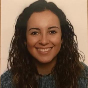 Canguro en Valencia: Gemma