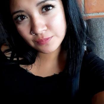 Niñera Ciudad de México: Michelle