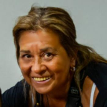 Babysitter in San Gregorio de Polanco: Sandra