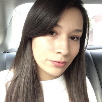 Niñera Cuautitlán Izcalli: Kimberly